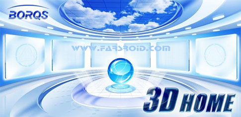 Download 3D Home - 3D Android