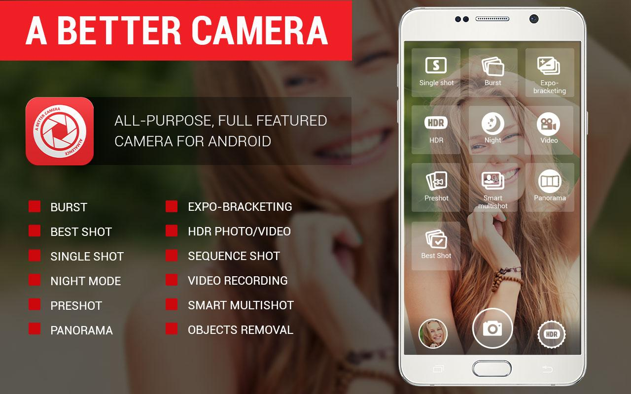 A Better Camera Unlocked - نرم افزار اندروید