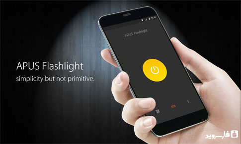 APUS Flashlight Android