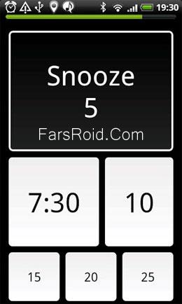 AlarmDroid Android