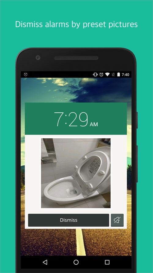 Alarmy (Sleep If U Can) - Pro Android