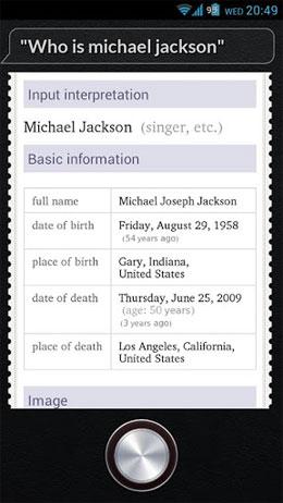 دانلود Alex (Siri for Android) Pro 1.32 – برنامه جالب اندروید