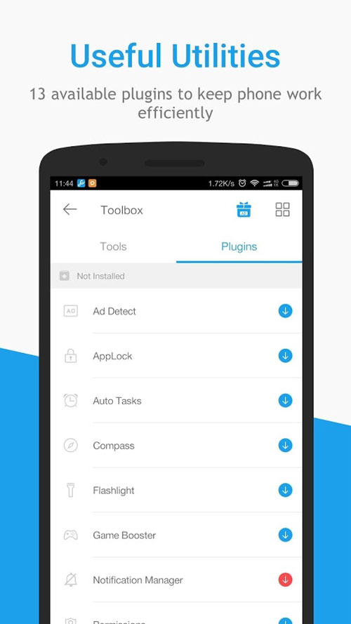 All-In-One Toolbox(17 Tools) Android
