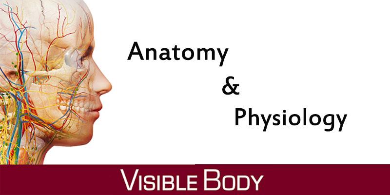 دانلود Anatomy & Physiology - برنامه کامل آناتومی و فیزیولوژی اندروید + دیتا