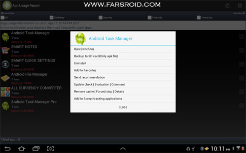 Download Android App Manager Android Ad-Free - New Google Play