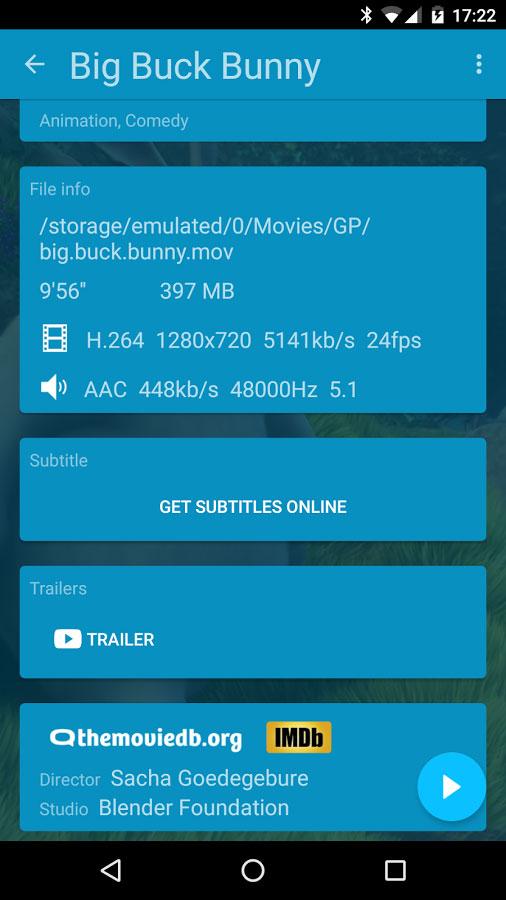 دانلود Archos Video Player 10.2-20180416.1736 – ویدئو پلیر اندروید + پلاگین ها