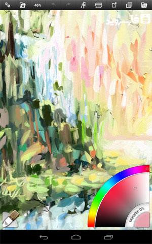 ArtRage: Sketch, Draw, Paint