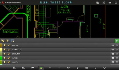 Download AutoCAD 360 Android Apk - NEW