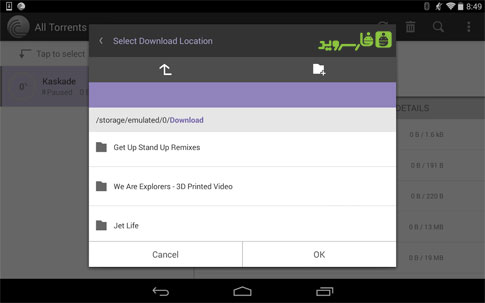 Download BitTorrent® Pro - Torrent App Android Apk - New Google Play