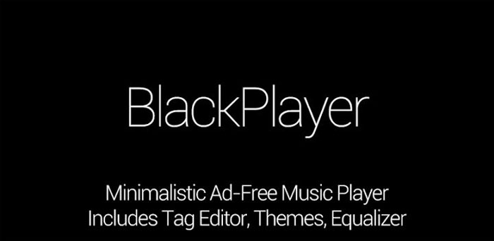 دانلود BlackPlayer EX 2 - موزیک پلیر بی نظیر اندروید !