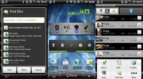 دانلود Bluetooth File Transfer - اپلیکیشن مدیریت بلوتوث اندروید!