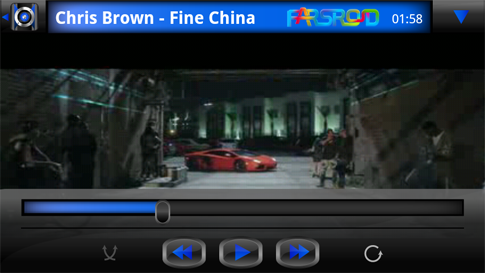 Download Boom Player (BoomBoxoid) Android APK - NEW