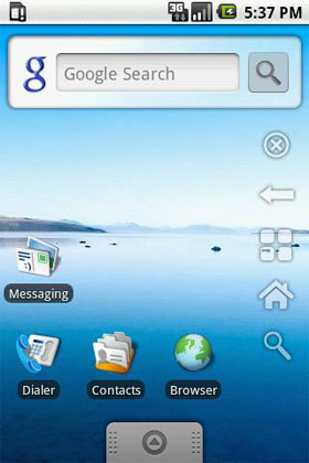Button Savior (Root) Android برنامه اندروید