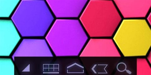 دانلود Button Savior (Root) - برنامه کلیدهای مجازی اندروید