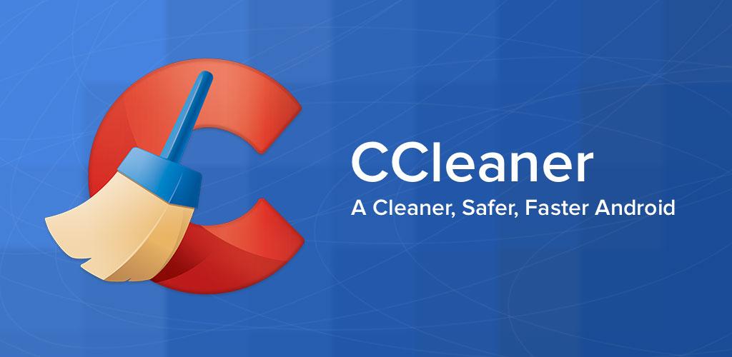 دانلود CCleaner - نرم افزار بهینه ساز اندروید!