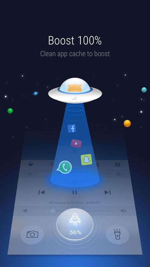 CM Locker(Lock Screen) Android