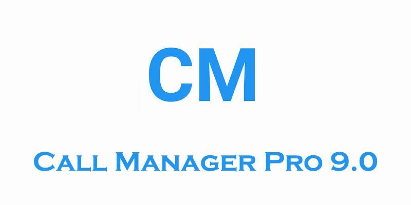 دانلود Call Manager Pro - برنامه بی نظیر مدیریت تماس اندروید !