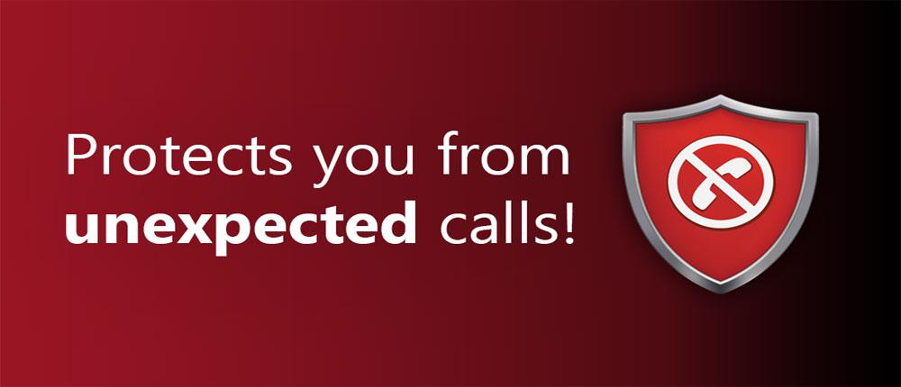 دانلود Calls Blacklist PRO - بلاکر SMS و تماس اندروید!