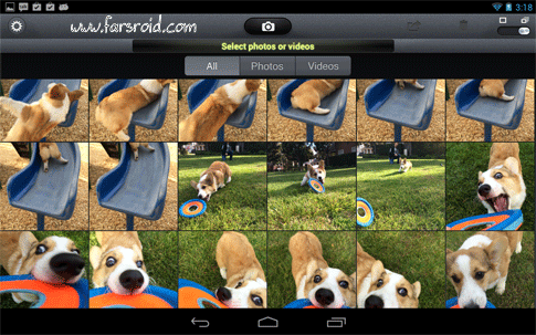 Camera Awesome Android Apk App - NEW