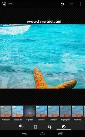 دانلود Camera+ Gallery+ Pro KitKat 5.1.1 – گالری و دوربین آندروید کیت کت!