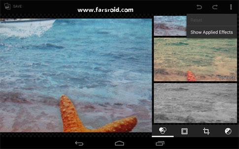 دانلود Camera+ Gallery+ Pro KitKat - گالری و دوربین آندروید کیت کت!