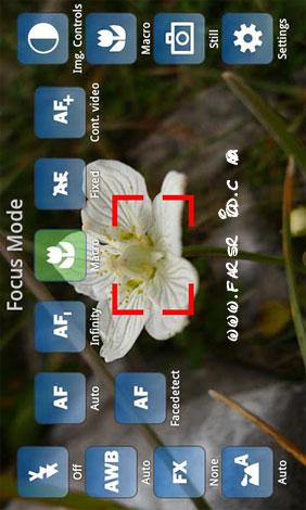 دانلود CameraPro 3.4.0 – برنامه دوربین پیشرفته و قدرتمند اندروید