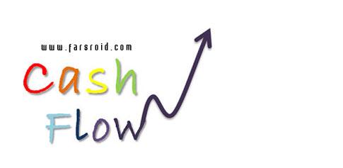 دانلود CashFlow+(pro) expense manager - مدیریت دخل و خرج اندروید