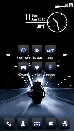 Download Cobo Launcher - Easy Beautify Android Apk - NEW FREE GOOGLE PLAY