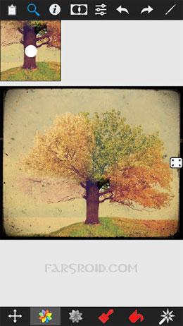 دانلود Color Splash Effect Pro 1.8.5 – برنامه زیبا کردن تصاویر اندروید