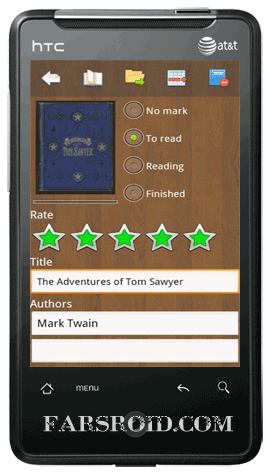 Cool Reader Android