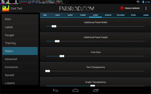 Download Cool Tool – system stats Android Apk - NEW