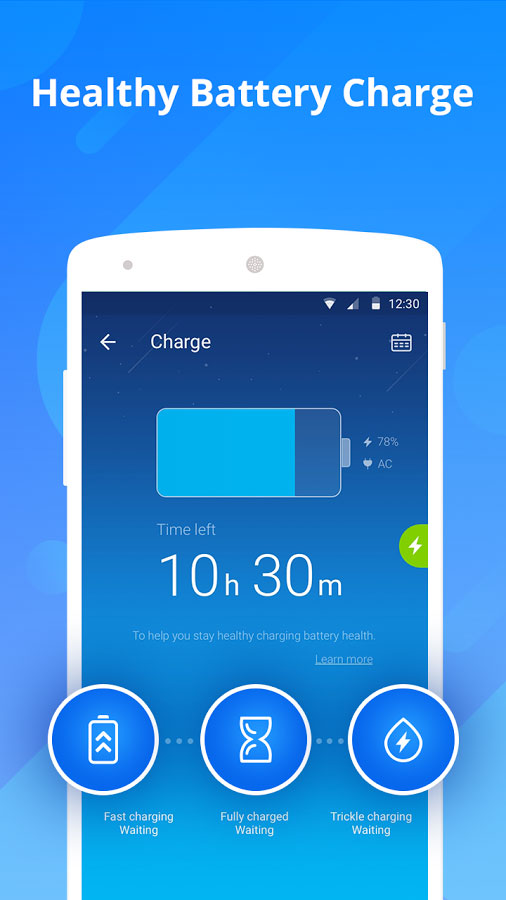 DU Battery Saver PRO & Widgets Android