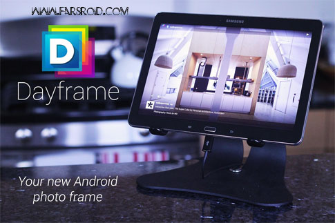 Download Dayframe All-in-One Slideshow Android - NEW FREE