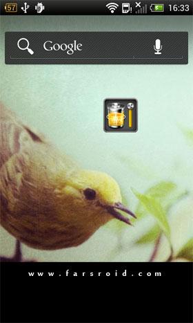 Deep Sleep Battery Saver Pro Android - برنامه اندروید
