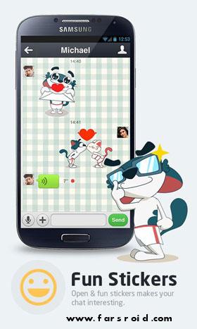 Download DiDi - Free Calls & Texts Android Apk - NEW FREE