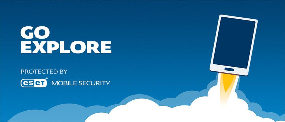 ESET Mobile Security & Antivirus - آنتی ویروس Nod 32 اندروید