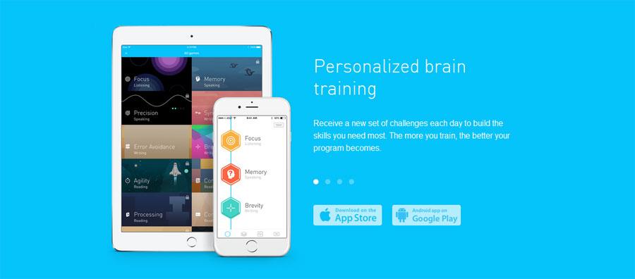 دانلود Elevate - Brain Training - بهبود تمرکز اندروید!