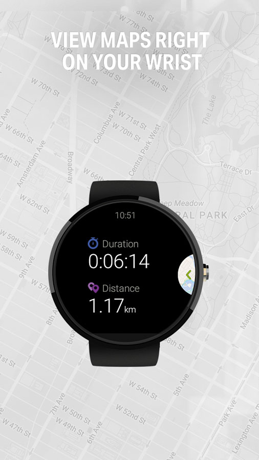 Endomondo Sports Tracker PRO Android - برنامه اندروید