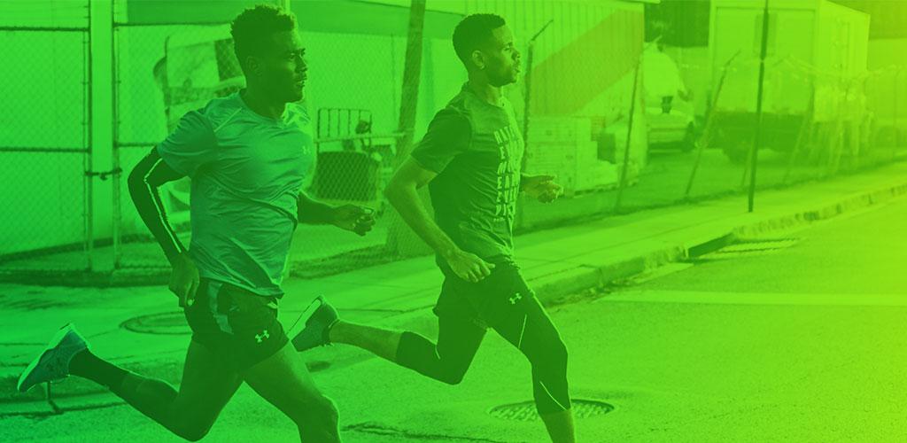 Endomondo Sports Tracker PRO - اپلیکیشن تناسب اندام و ردیاب ورزشی اندروید