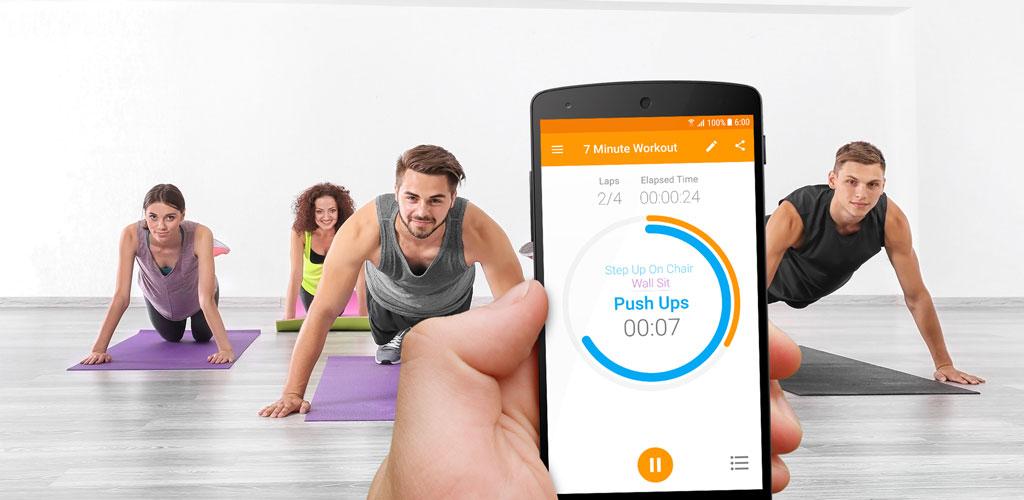 Exercise Timer Premium