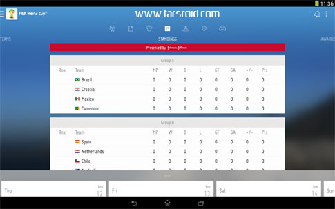 Download FIFA Android Apk New Free - GOOGLE PLAY