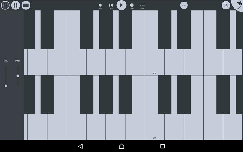 دانلود FL Studio Mobile 3.1.12 – استودیوی ساخت موزیک اندروید + دیتا