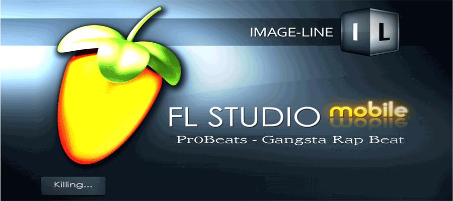 دانلود FL Studio Mobile - استودیوی ساخت موزیک اندروید + دیتا