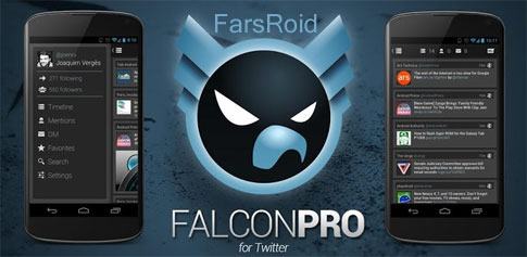 Falcon Pro - For Twitter