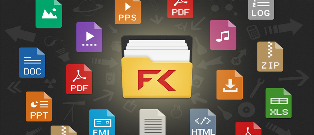 دانلود File Commander - فایل منیجر عالی اندروید!