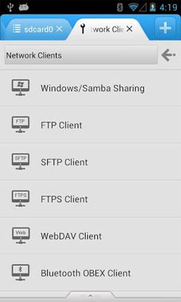 دانلود File Expert with Clouds 8.3.0 – برنامه مدیریت فایل اندروید
