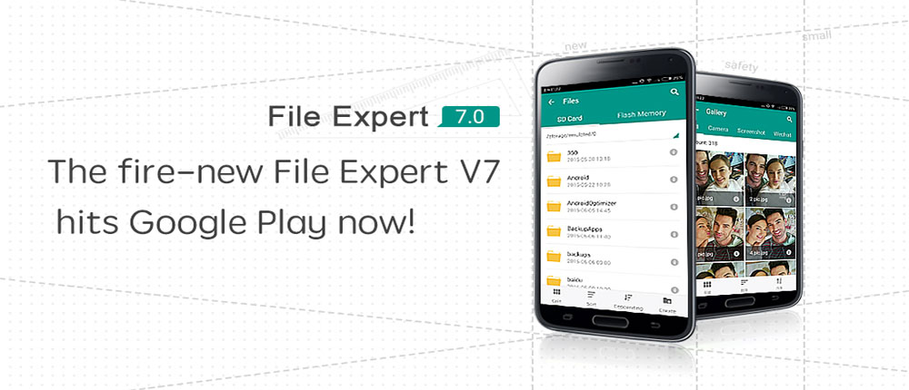 File Expert Android