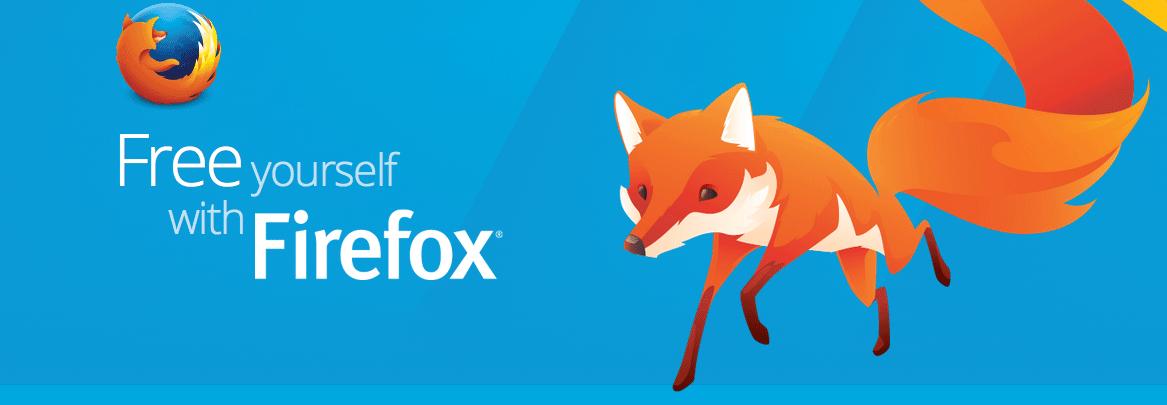 دانلود mozilla fire fox ANDROID