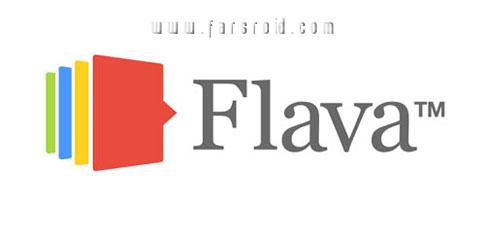 دانلود Flava™ – Note/Journal - برنامه یادداشت ها روزانه اندروید