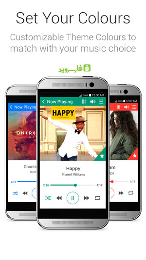 FlipBeats - Best Music Player Android